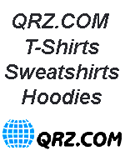 QRZ.com T-Shirts, Sweatshirts and Hoodies
